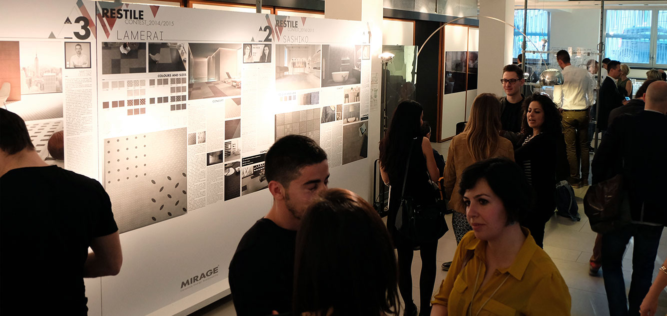 Restile Awards: a few snapshots of the event at Mirage Project Point!